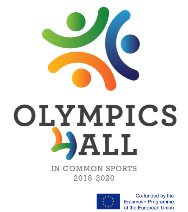 Logotipo In Common Sports