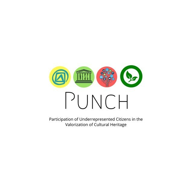 Logotipo Punch