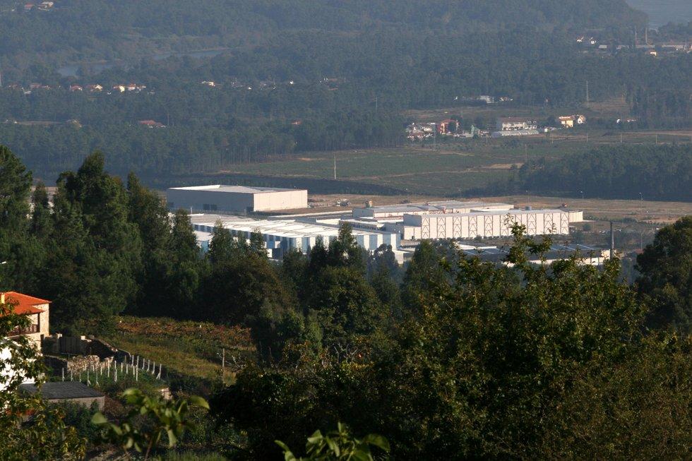 Vila Nova de Cerveira / Parques Industriais